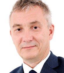 ReadyforBrexit team David Hughes