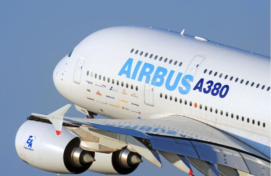 Brexit could mean exit for AIrbus
