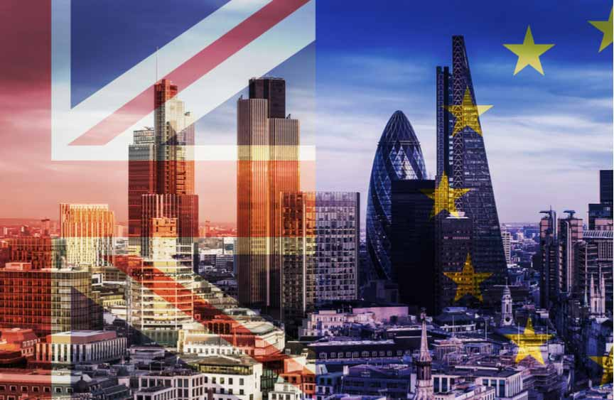 Financial services must prepare for Brexit