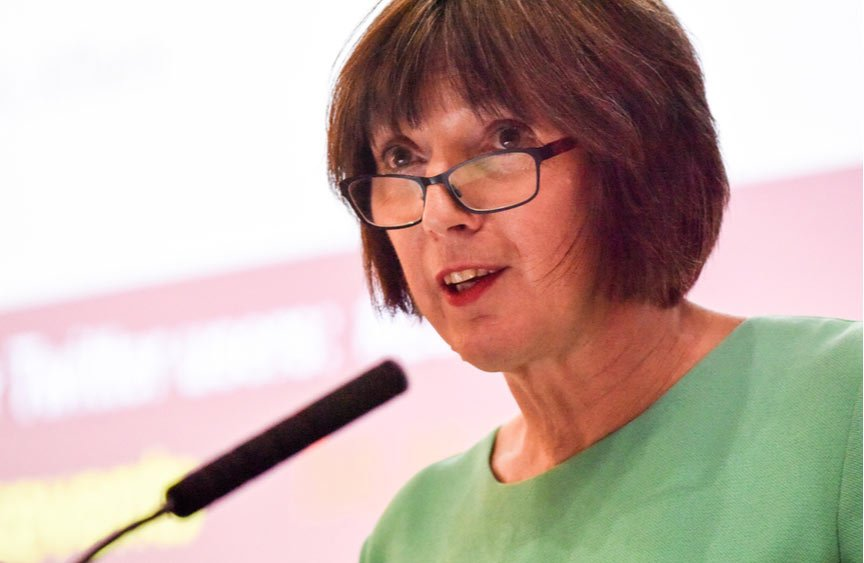 Frances O'Grady TUC general secretary Brexit