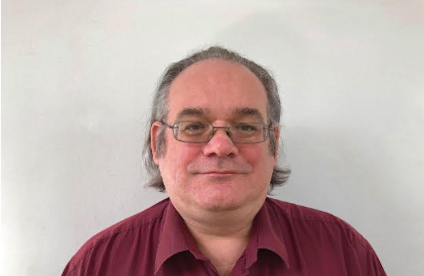 AEO consultant David Miller