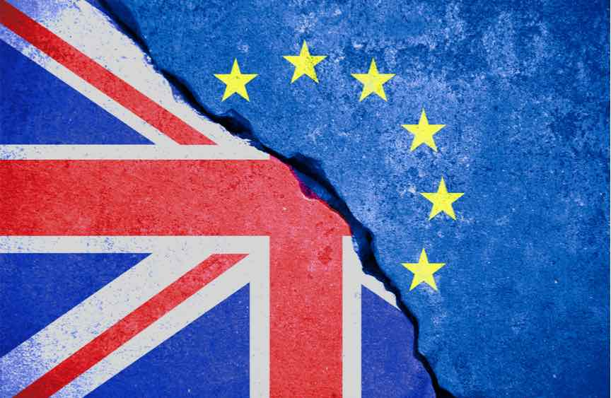 Brexit: six months to go