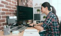 shortage of software developers