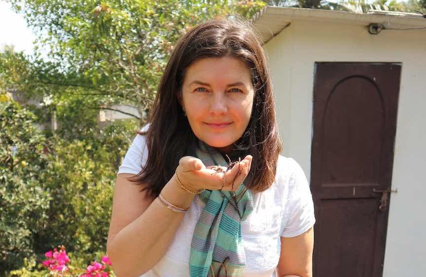 Kristina Locke