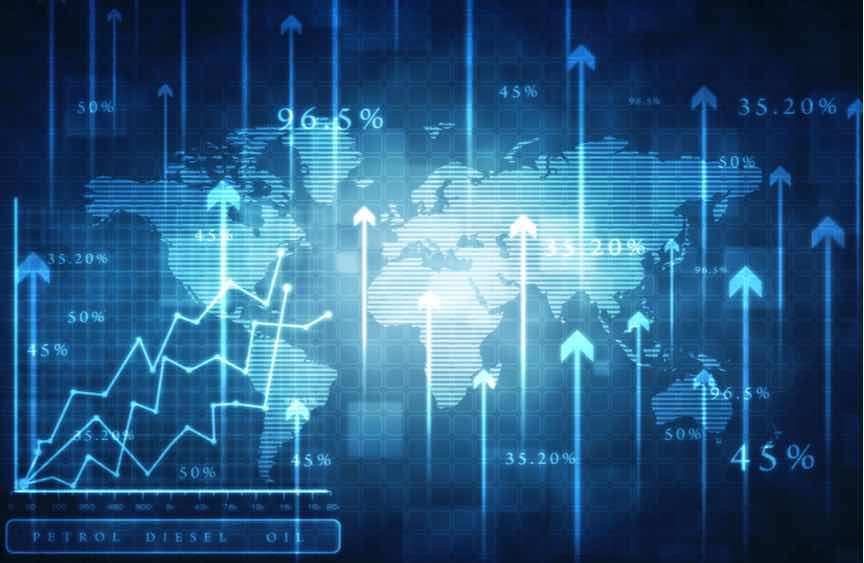 CBI economic forecast