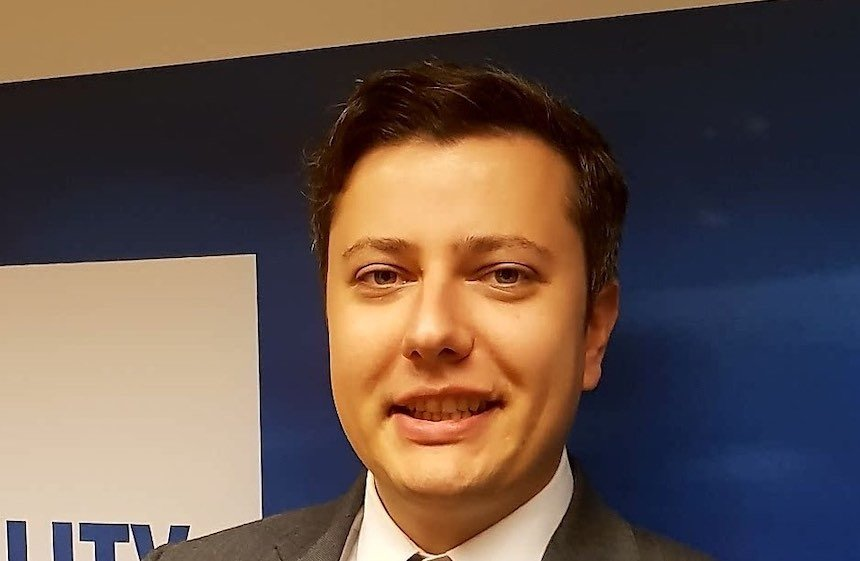 Dmitry Grozoubinski