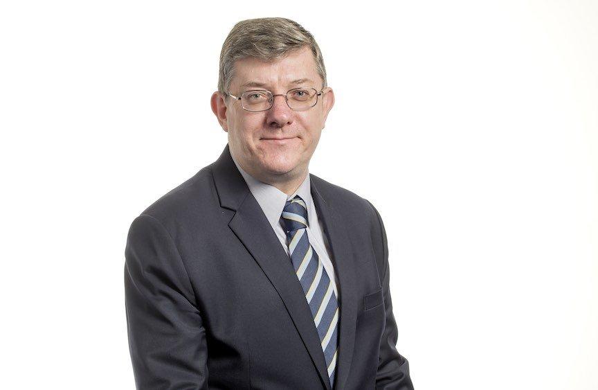 Malcolm Dowden