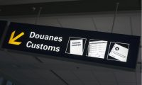 French customs