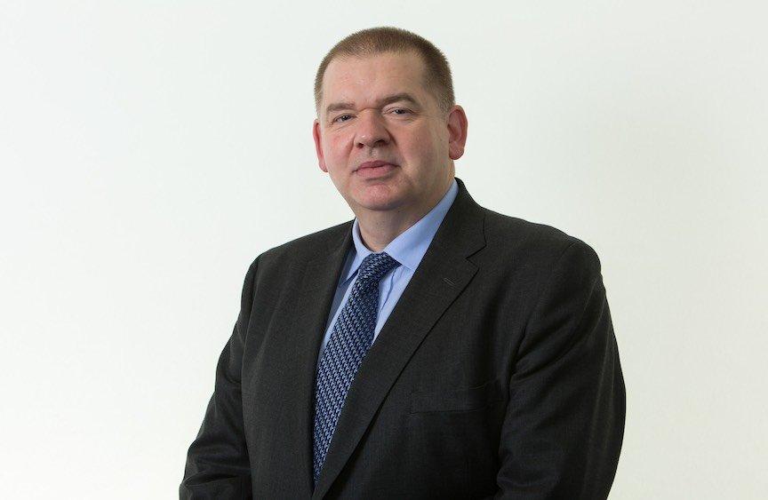 Gerry Myton