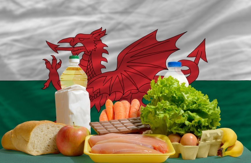Taste Wales
