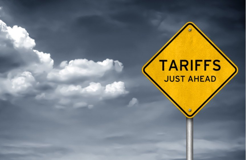 no-deal tariffs