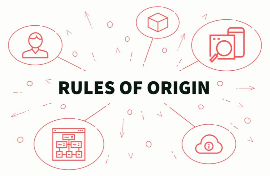 Rules of Origin