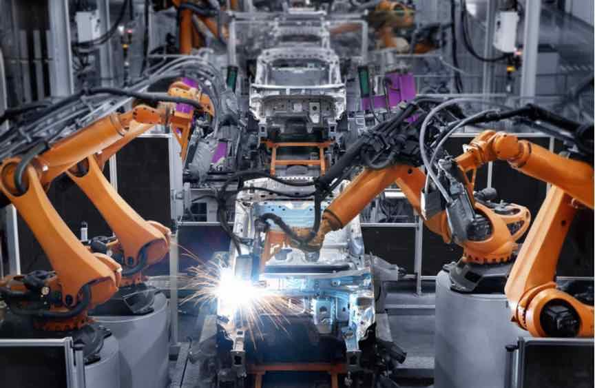 Make UK/BDO Regional Manufacturing Outlook