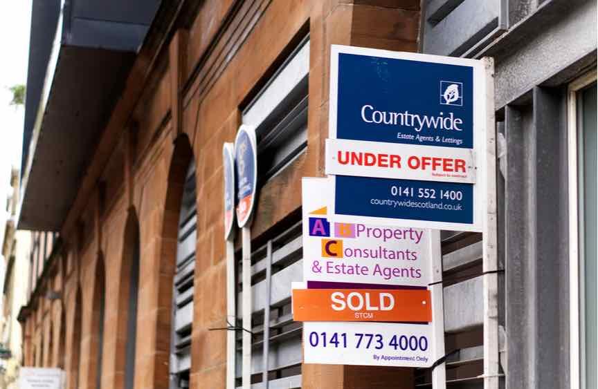 Scottish Property Monitor