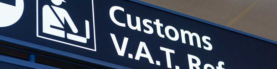 Customs and tariffs guidance for companies to get Ready for Brexit