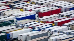 Brexit Advice on Customs and Tariffs – fixing the problems that Brexit has created