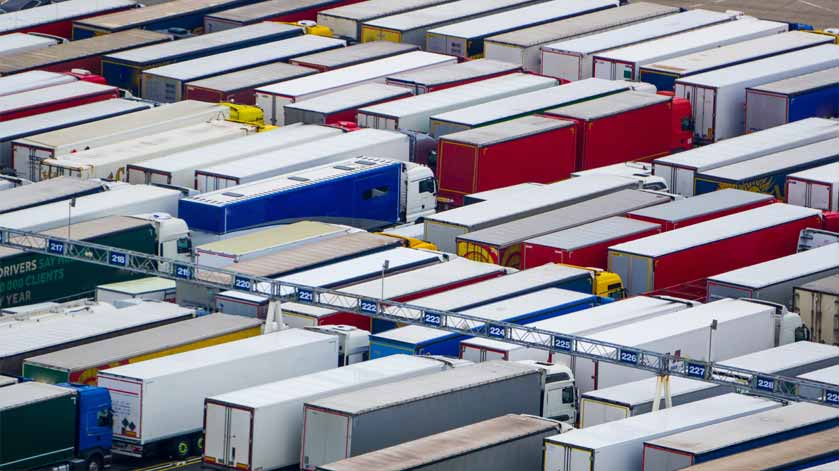 Brexit Advice on Customs and Tariffs UK-EU – fixing the problems that Brexit has created